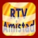 TV Amistad logo